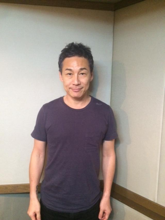 画像: 今月のゲストは、KEMURIのヴォーカル伊藤ふみお さんです!