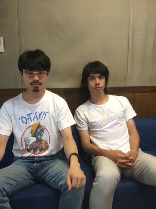 画像: OKAMOTO'S2週目!!!