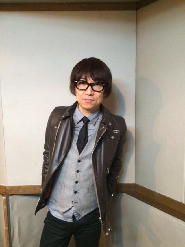 画像: 高橋優さん2週目!