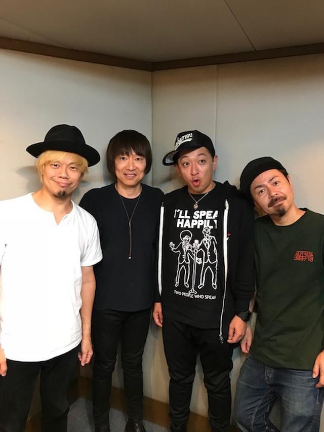 画像: 11月最後のオンエア!!