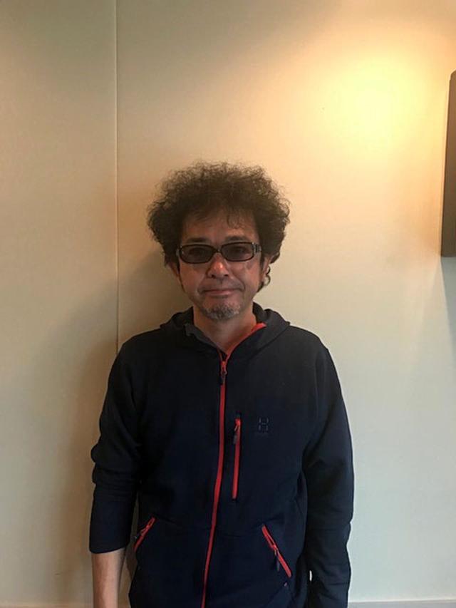 画像: 奥田民生さん、3週目!!!