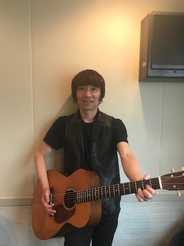 画像: 2017年最後は、弾き語り!!!