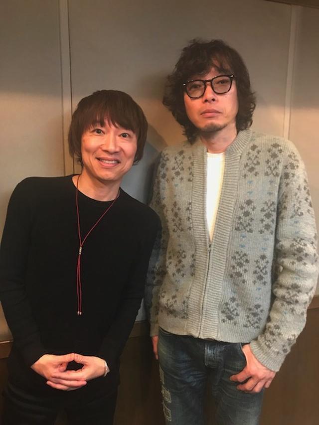 画像2: 今月のマンスリーゲストは斉藤和義さん