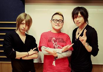 画像: Vo:シンさん&Gt:零乃さん!ViViDが初登場!