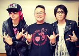 画像: LM.Cのmaya、Aijiさんと!正太くん!