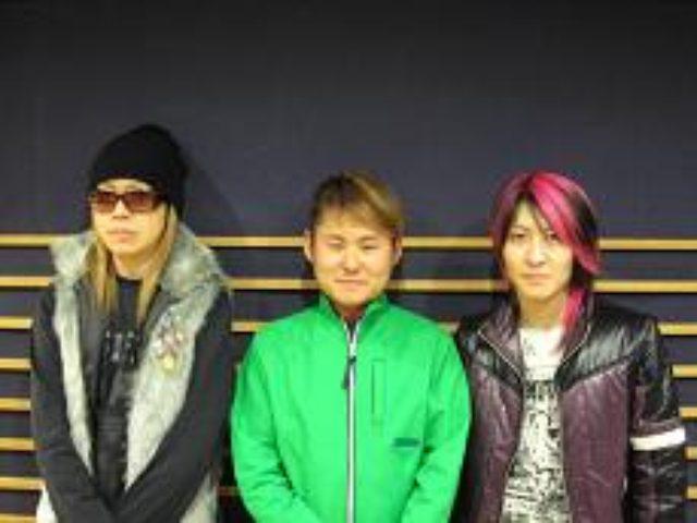 画像: 2007.1.29「LM.C」