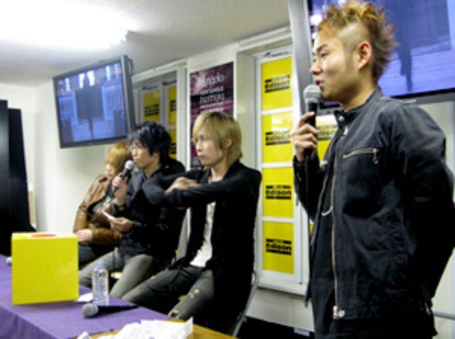 画像: Angelo×BUZZ ROCK×ライカエジソン大阪店