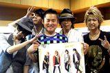 """画像: BUZZ ROCKの""""海の日""""はシドなのです!!!"""
