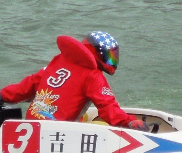 画像10: 2015.8.30「あかまっちゃん&正太と行く!初めてのボートレース尼崎Part2」