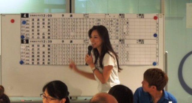 画像4: 2015.8.30「あかまっちゃん&正太と行く!初めてのボートレース尼崎Part2」