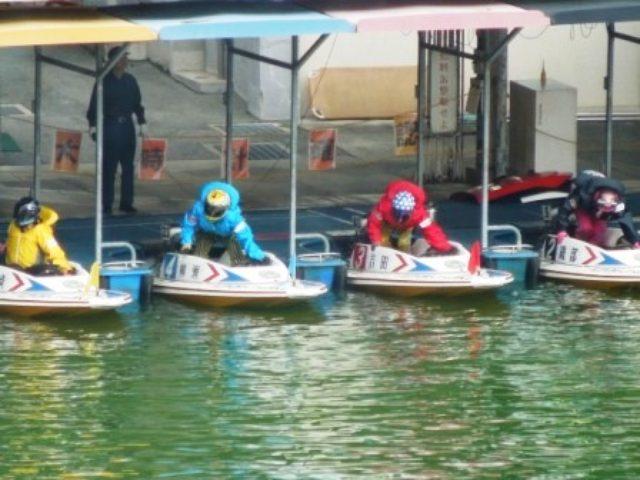 画像8: 2015.8.30「あかまっちゃん&正太と行く!初めてのボートレース尼崎Part2」