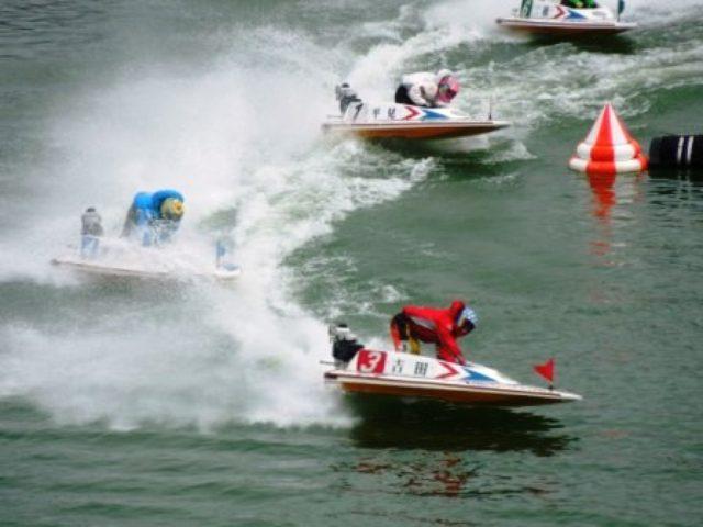 画像11: 2015.8.30「あかまっちゃん&正太と行く!初めてのボートレース尼崎Part2」