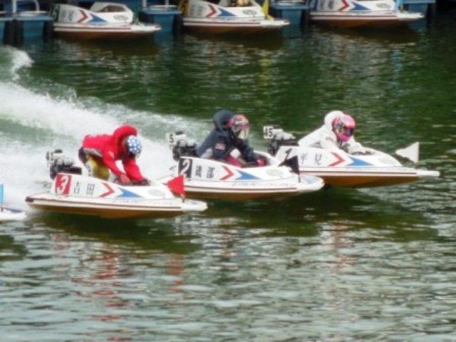 画像9: 2015.8.30「あかまっちゃん&正太と行く!初めてのボートレース尼崎Part2」
