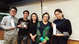 画像: 2015.12.9「Japaneseダイニング大はま 大浜昌子さん」