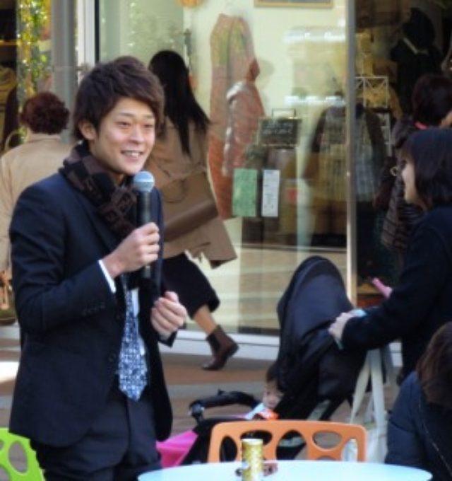 画像3: 2015.12.5「大畑大介さんとマッシュアップ」