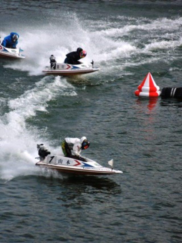 画像11: 2015.12.26「2回目のボートレース尼崎」