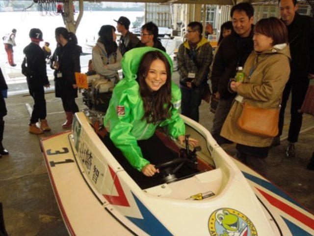 画像8: 2015.12.26「2回目のボートレース尼崎」