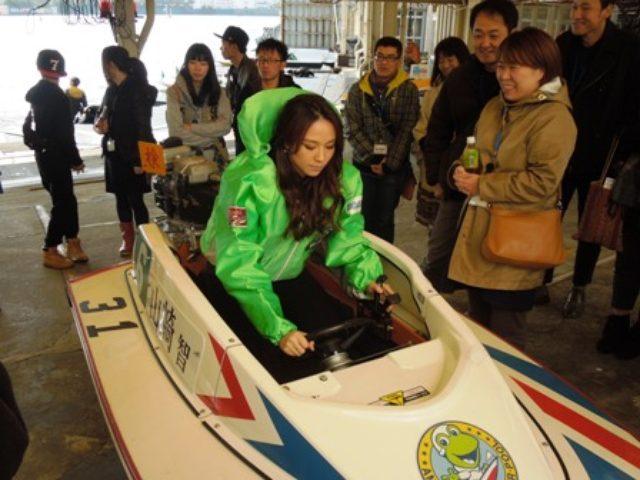 画像7: 2015.12.26「2回目のボートレース尼崎」