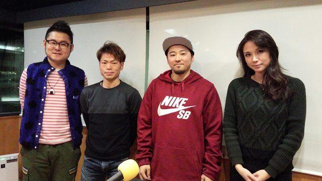 画像: 2016.1.27 「JSBCスノータウン スペシャルアドバイザー 大塚明雄さん」