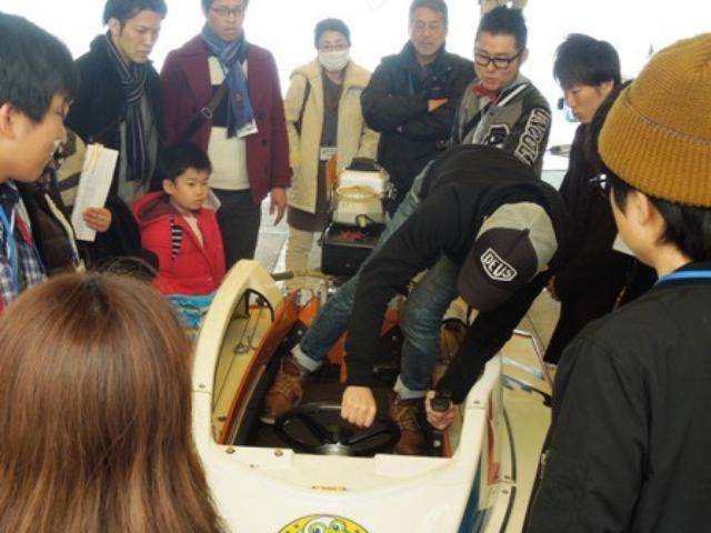 画像5: 『あかまっちゃん&正太と行く!2回目のボートレース尼崎!』