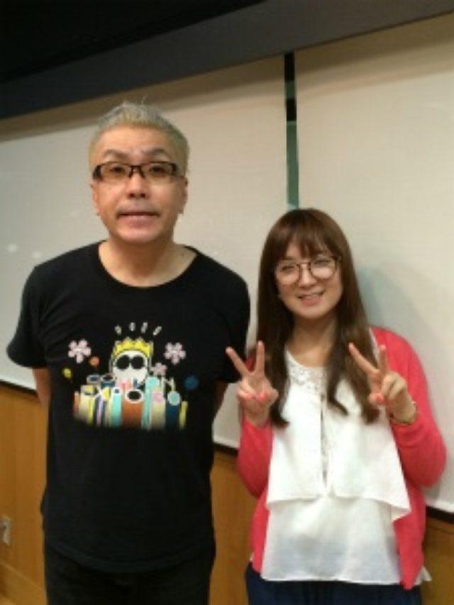 画像: 2015年 7月9日 カモン!EXPO大作戦!!