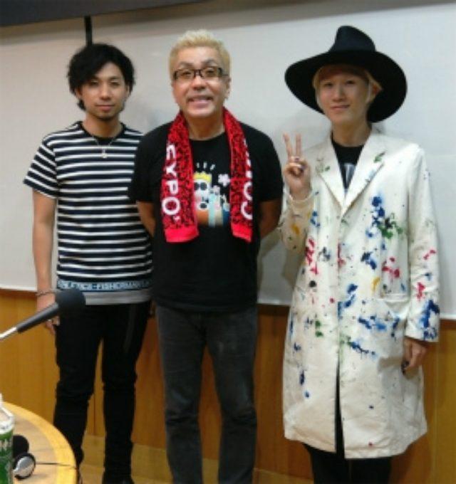 画像: 2015年 7月16日 カモン!EXPO大作戦!!