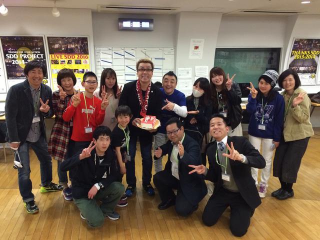画像6: 2016年 3月31日 カモン!EXPO大作戦!!