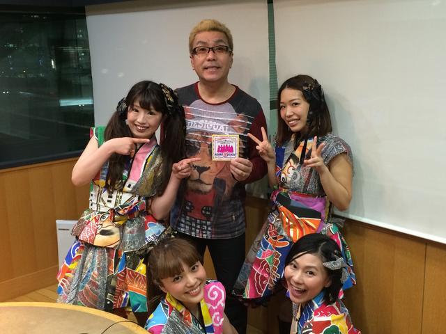 画像: 2016年 4月28日 カモン!EXPO大作戦!!