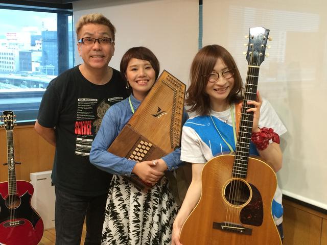 画像: 2016年 6月16日 カモン!EXPO大作戦!!