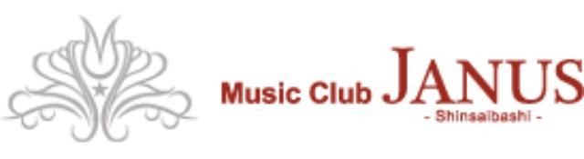 画像:   LIVE SCHEDULE   Music Club JANUS