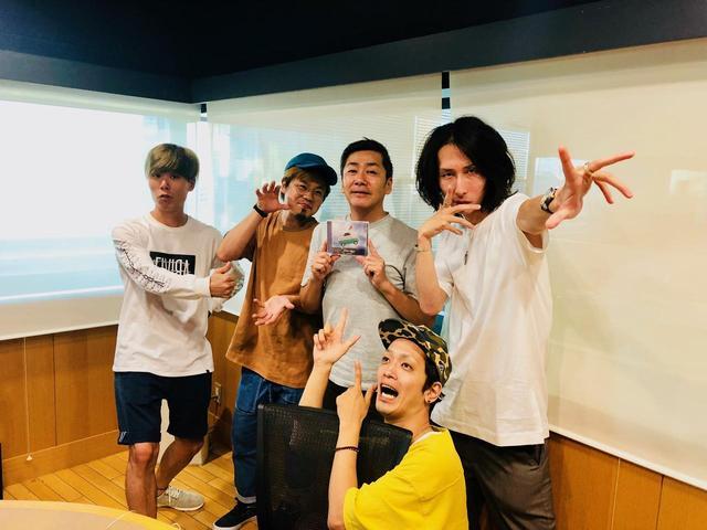 画像: 2018.08.31【Guest】ラックライフ