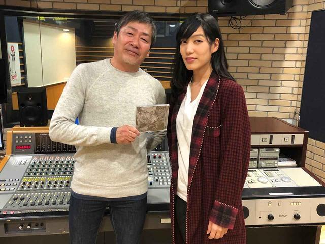 画像: 2018.12.21【Guest】中村中