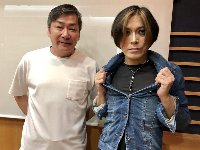 画像: 2019.07.19【Guest】ROLLY