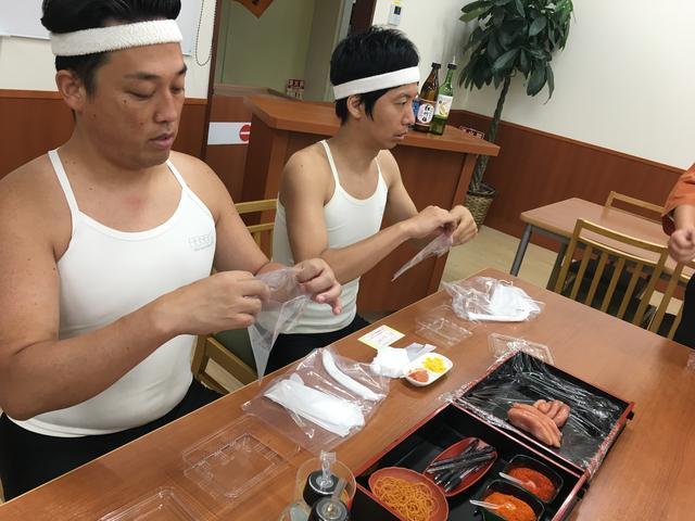 画像5: ☆藤崎マーケットの阪急交通社「博多満喫マーケット」