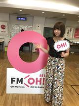 画像: FM OH!はENJOY RADIO WEEKS 開催中。