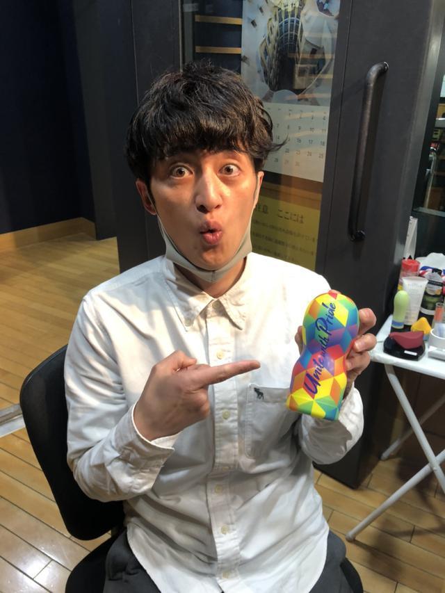画像2: TENGA RAINBOW CUP 発売中