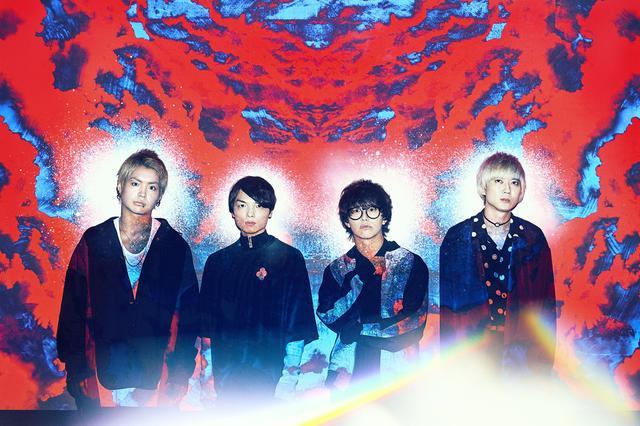 画像1: 【Artist】BLUE ENCOUNT
