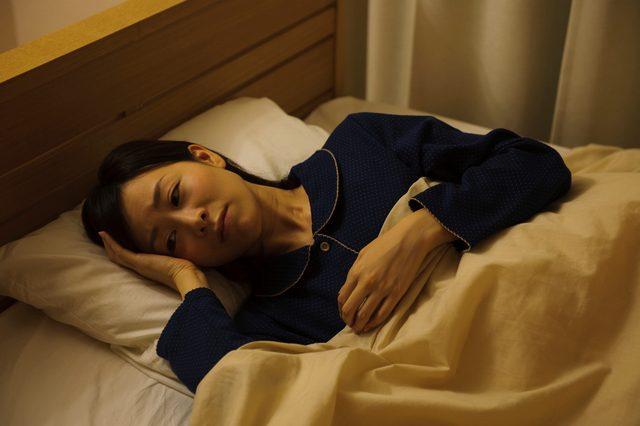 画像: 寝付けず、クラクラ、ズキズキの毎日…。でも「異常なし」?