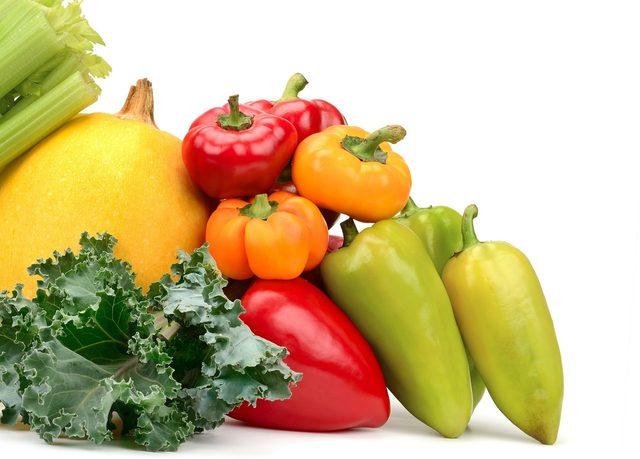 画像: 「酵素」を上手に摂り入れるには生野菜を食べること
