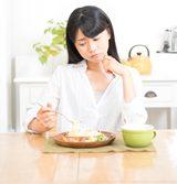 画像: ムリな食事制限も失敗のもと!