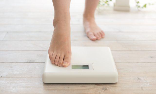 画像1: 妊娠前から体重が20kg増! 完全なおばさん体形に・・・