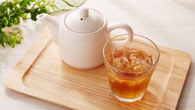 画像2: 「茶流痩々」を飲み始めて3ヶ月。体重が5kg減った!