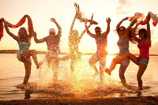 画像: 外向的で明るい 楽観的で自信家 ストレスを溜めこみにくい 短気(?) 実業家気質