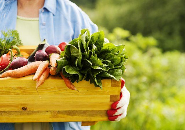画像: ③野菜不足が気になる方に