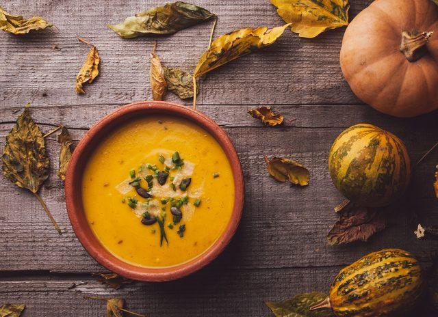 画像: 冬が旬のおいしいかぼちゃは万能食材!