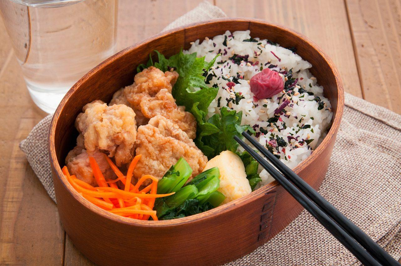 画像: 色々な方法で梅干しを食べよう!