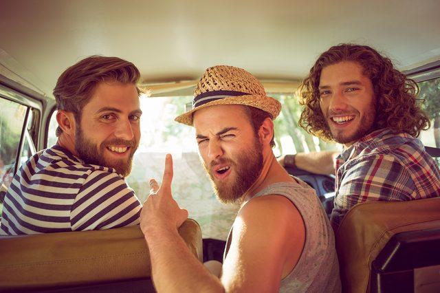画像: 気になる男性のホンネを調査!