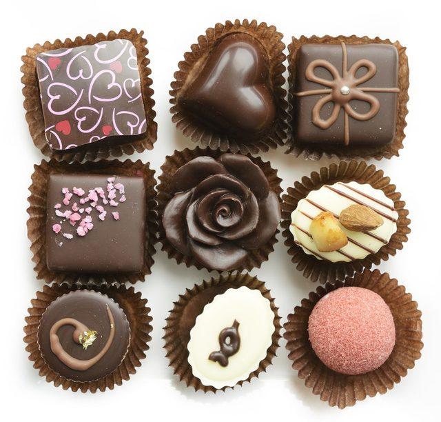 画像: 「疲れたときのチョコレート」の理由