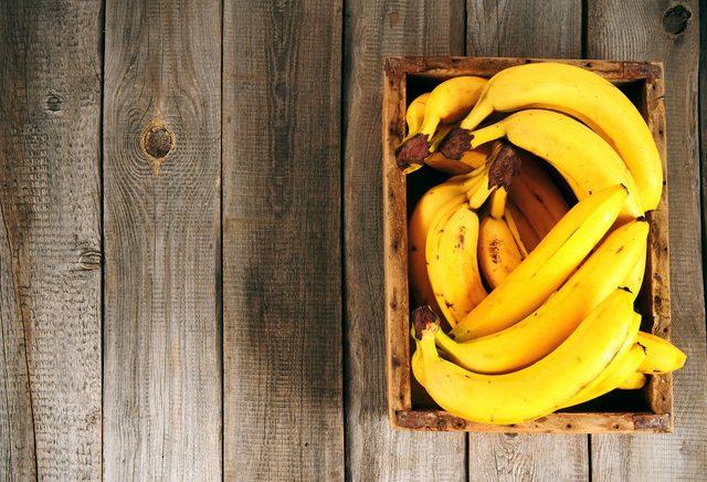 画像: ① バナナ