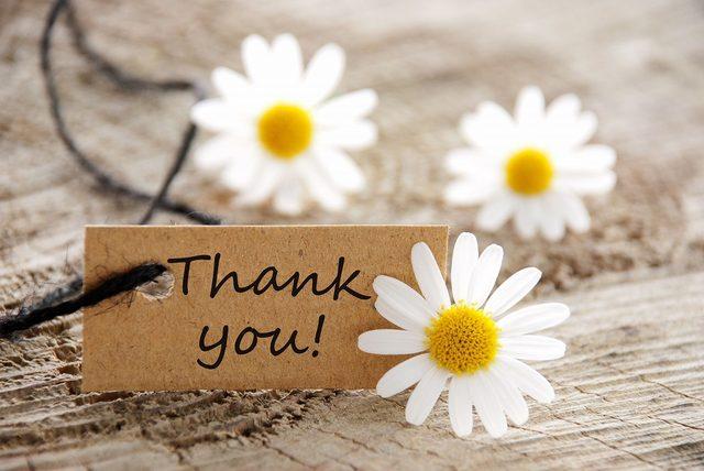 画像: ① 自然と「ありがとう」が出てくる女性